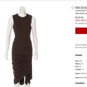 Super Sale! MICHAEL KORS 💎Dress